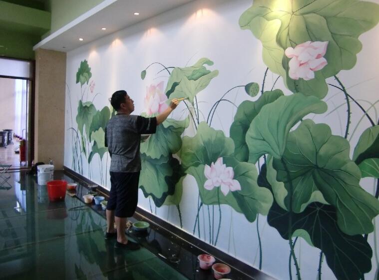赣州壁画的历史发展和作用