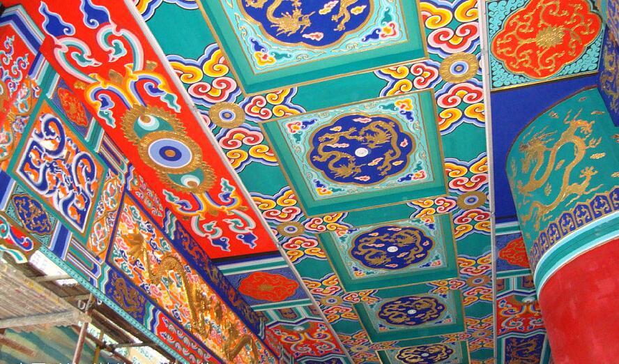 揭秘:中国古代绘画颜料的种类有哪些?