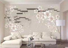 <b>这些个性化的手绘墙可以彰显你的独特品味</b>