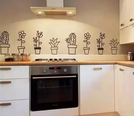 儿童类墙绘