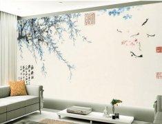 家装墙绘事前准备注意事项