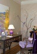 这些墙绘壁画改变了现代室内设计和现代墙绘思