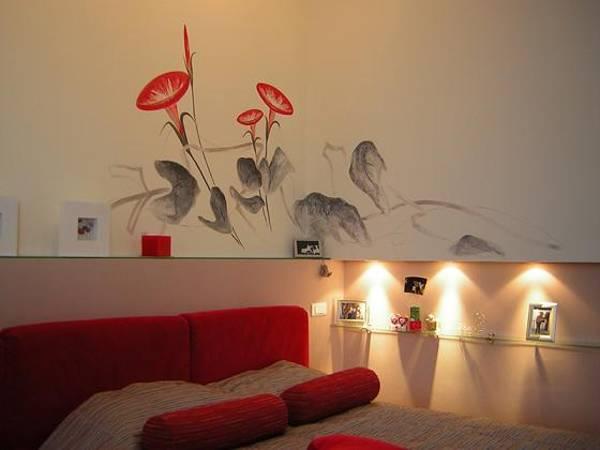 经典壁画类型展示