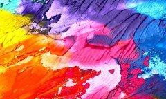 丙烯墙绘颜料知识科普