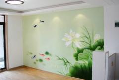 壁画材料有哪些种类?