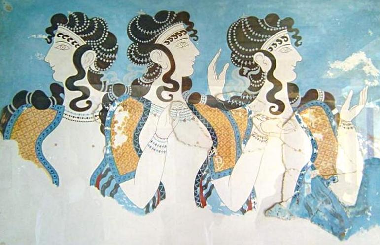 古希腊装饰艺术